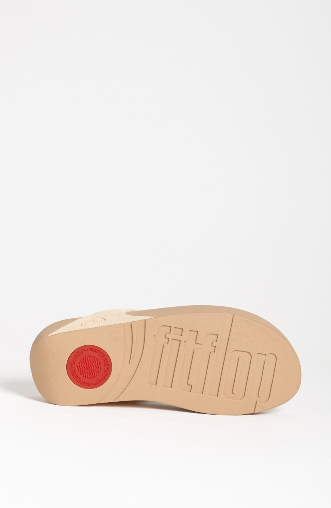 Alternate Image 4  - FitFlop 'Chada™' Sandal