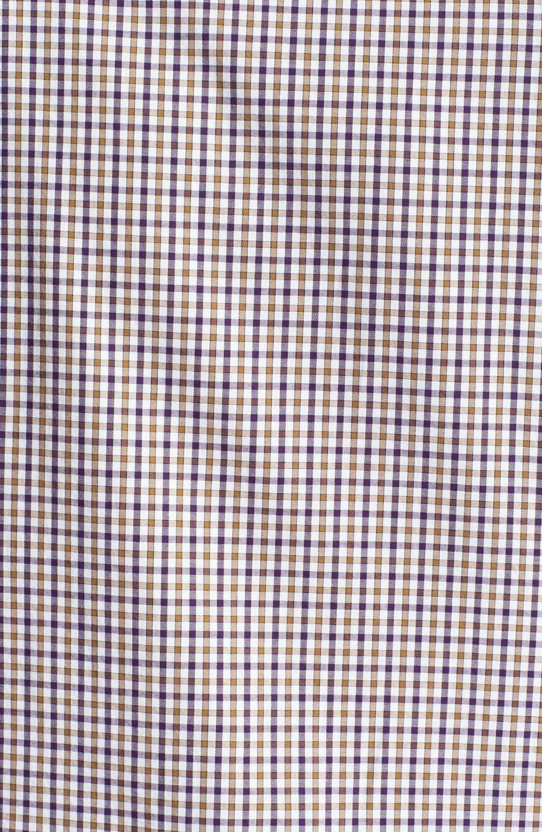 Alternate Image 3  - BOSS HUGO BOSS 'Sean' Regular Fit Sport Shirt
