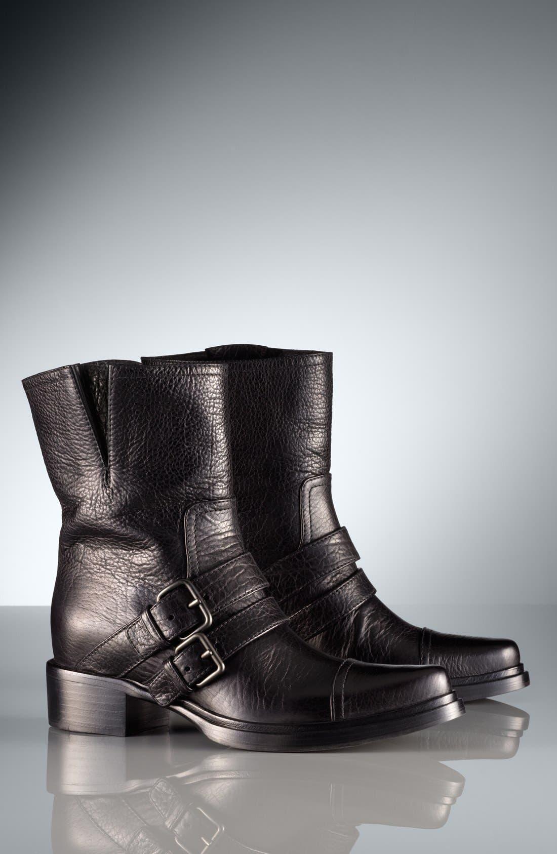 Alternate Image 5  - Miu Miu Ankle Boot