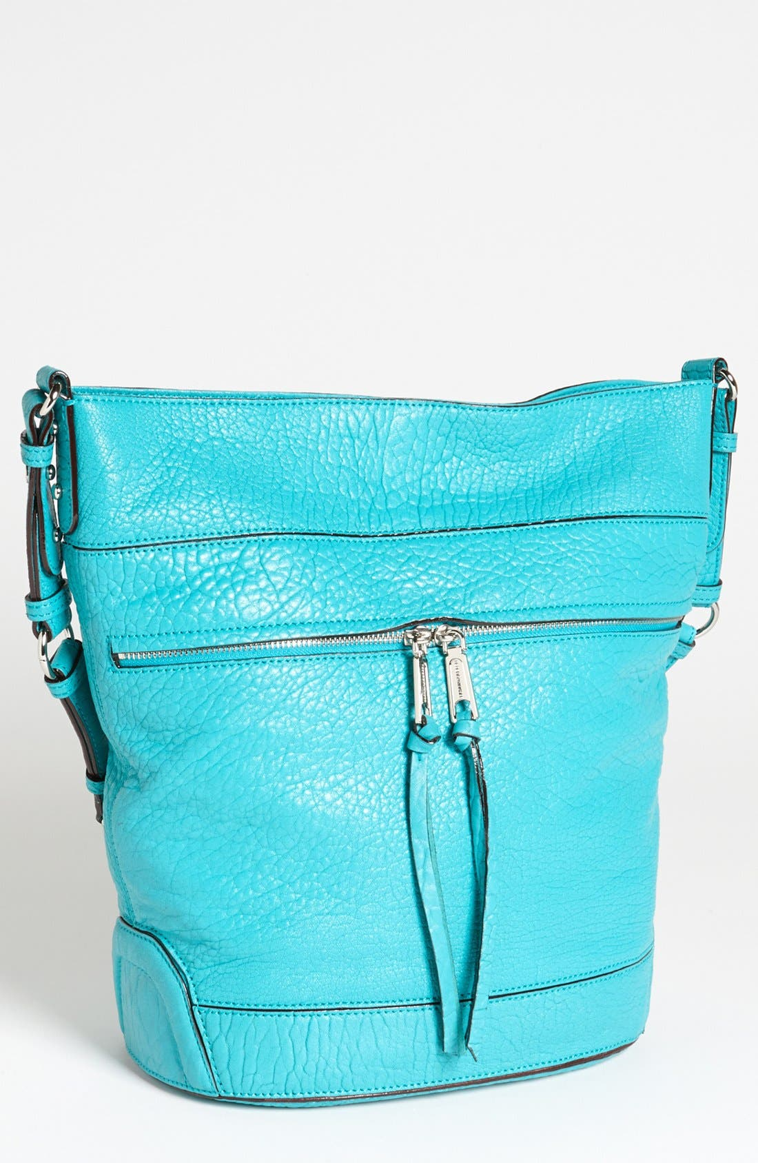 Alternate Image 1 Selected - Rebecca Minkoff 'Bubble - Quinn' Bucket Bag