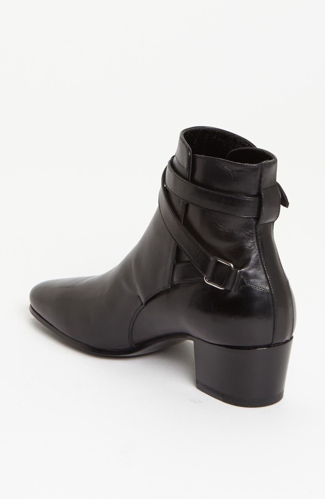Alternate Image 2  - Saint Laurent 'Billy' Short Boot