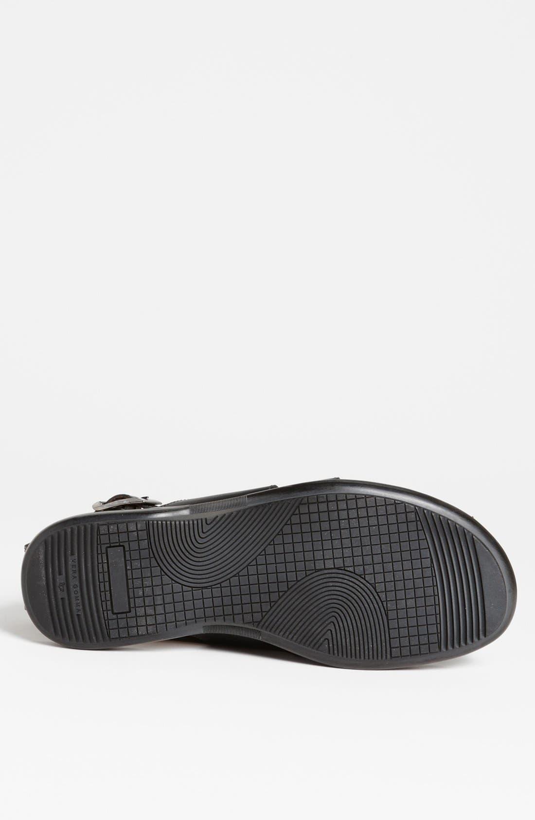 Alternate Image 4  - Bacco Bucci 'Valdano' Sandal (Men)