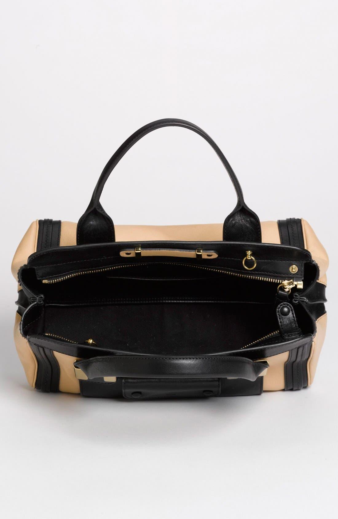 Alternate Image 3  - Chloé 'Alice - Mini' Crossbody Bag