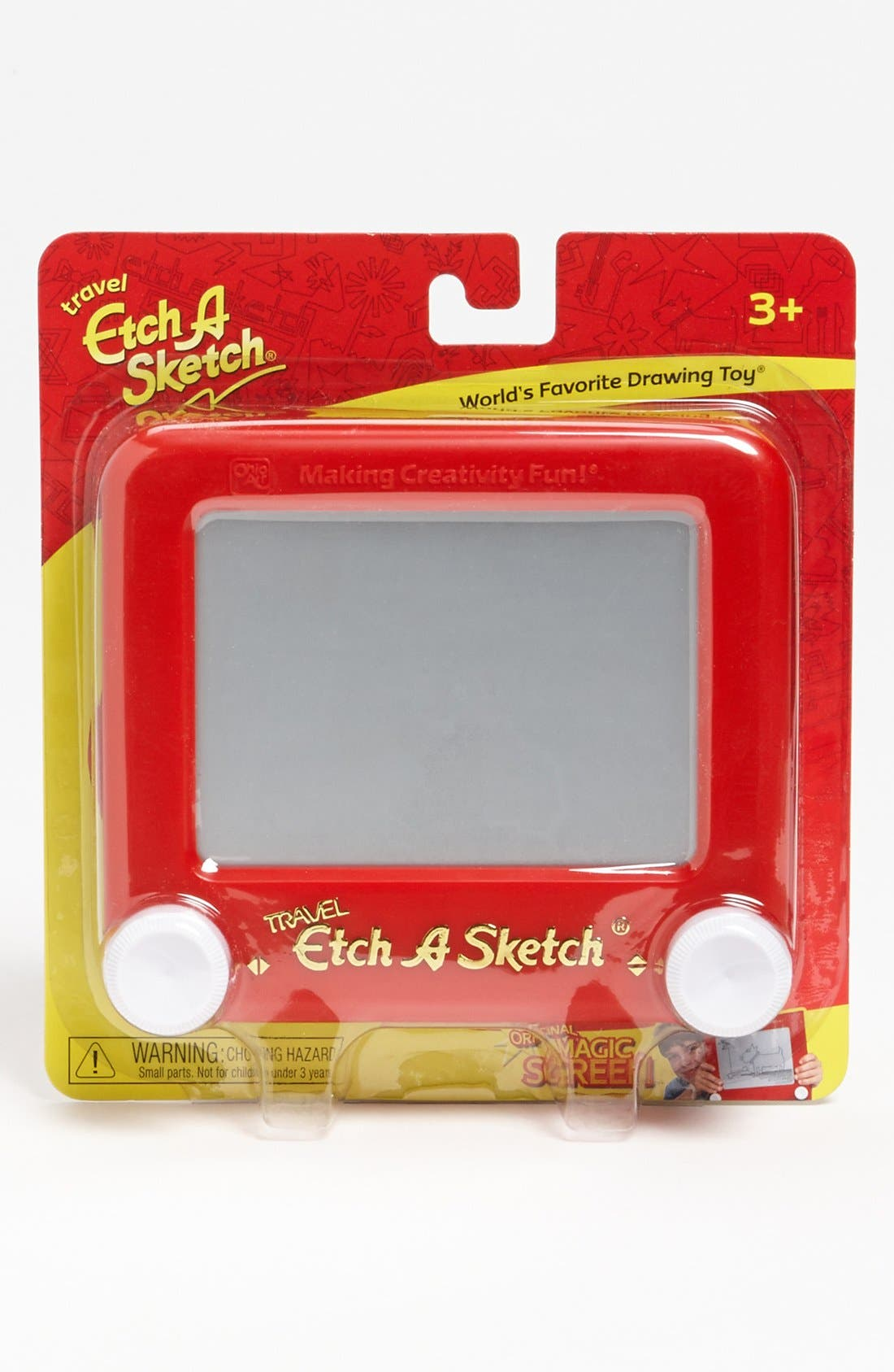 Alternate Image 1 Selected - Etch a Sketch 'Travel' Etch a Sketch