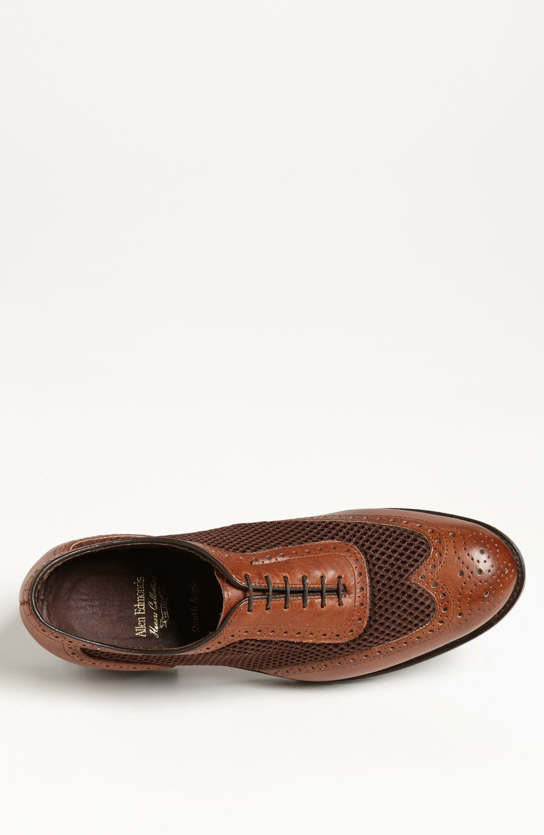 Alternate Image 3  - Allen Edmonds 'Double Eagle' Golf Shoe (Men)