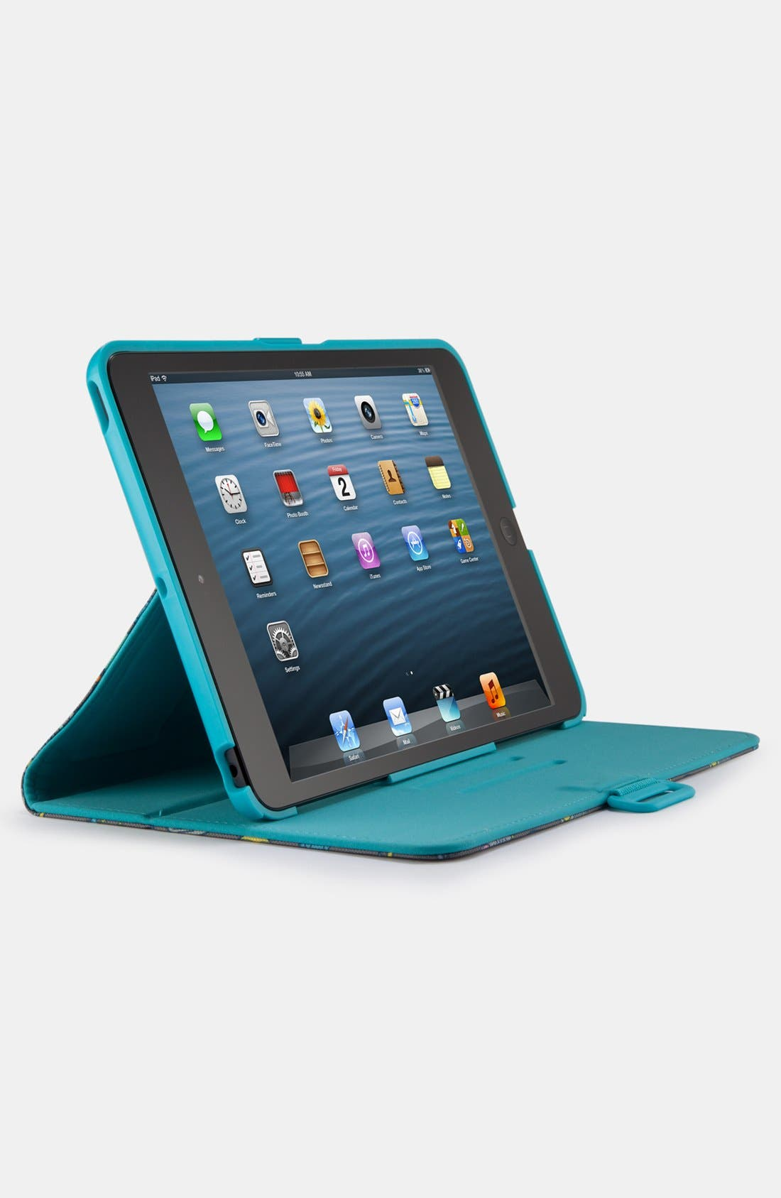 Alternate Image 2  - Speck 'FitFolio' iPad mini Case
