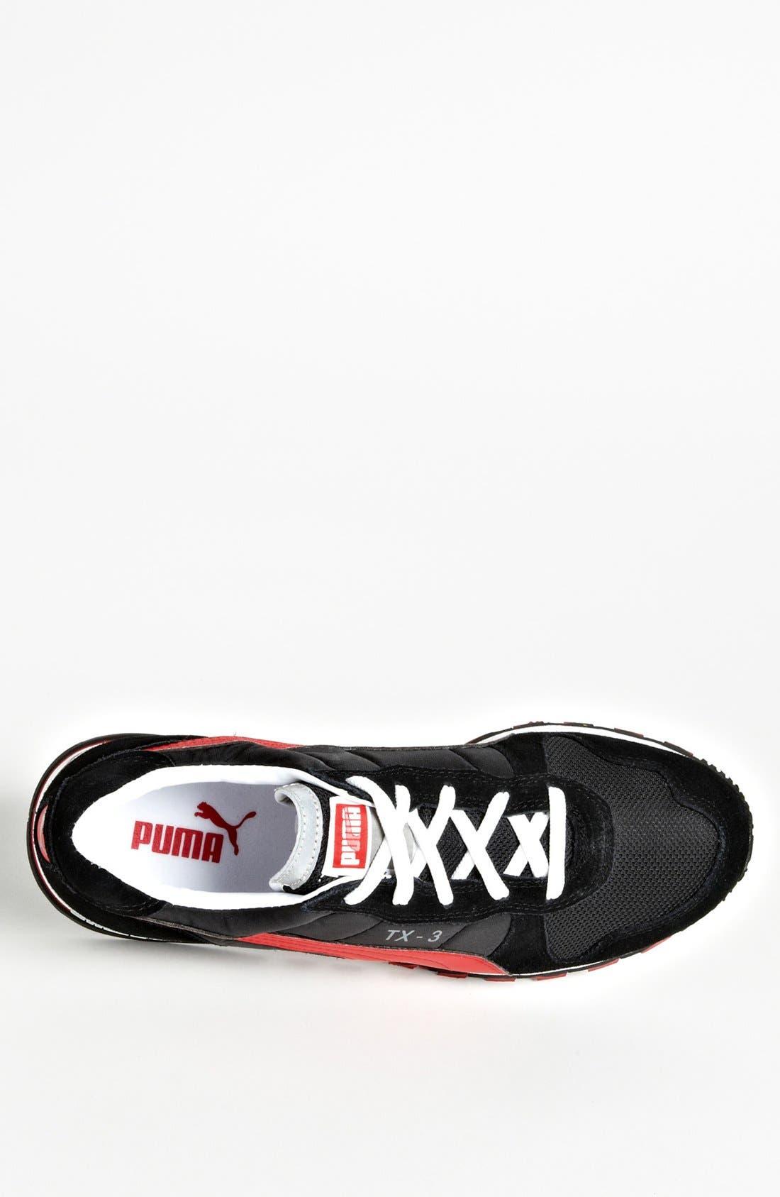 Alternate Image 3  - PUMA 'TX-3' Sneaker (Men)