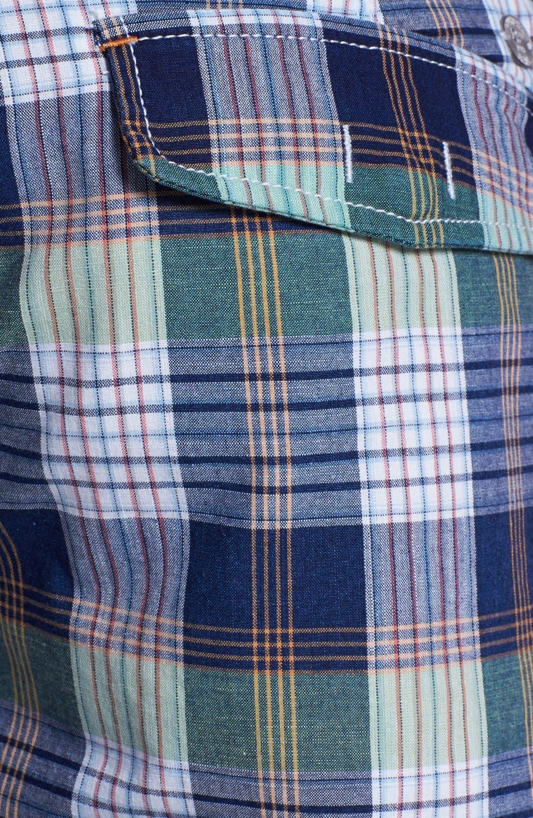 Alternate Image 3  - Tommy Bahama Denim 'Reel Indigo' Shorts