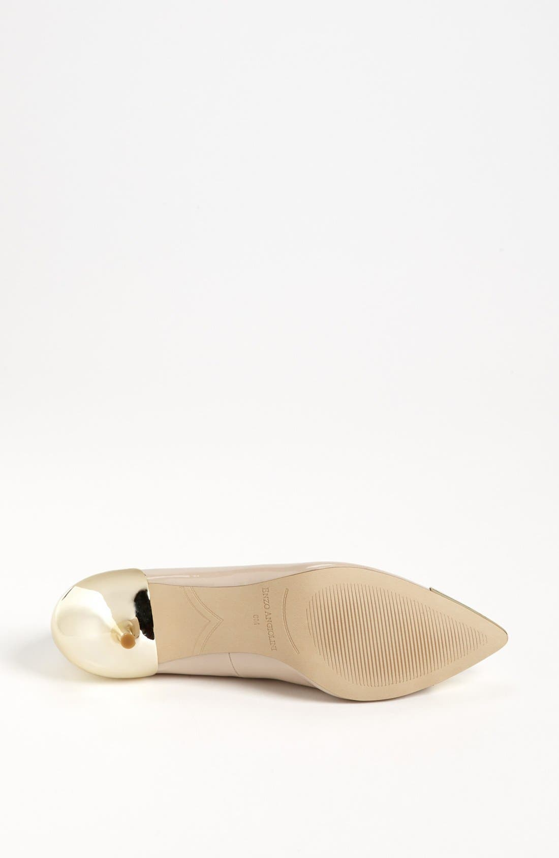 Alternate Image 4  - Enzo Angiolini 'Casiano' Pump