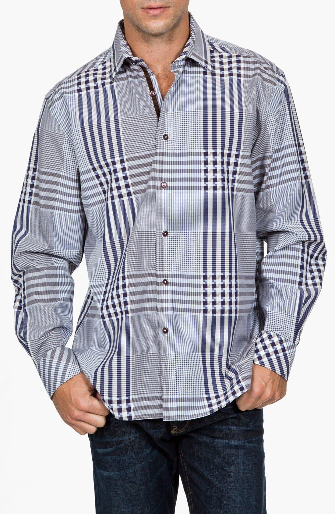 Main Image - Zagiri 'Mans' Regular Fit Sport Shirt