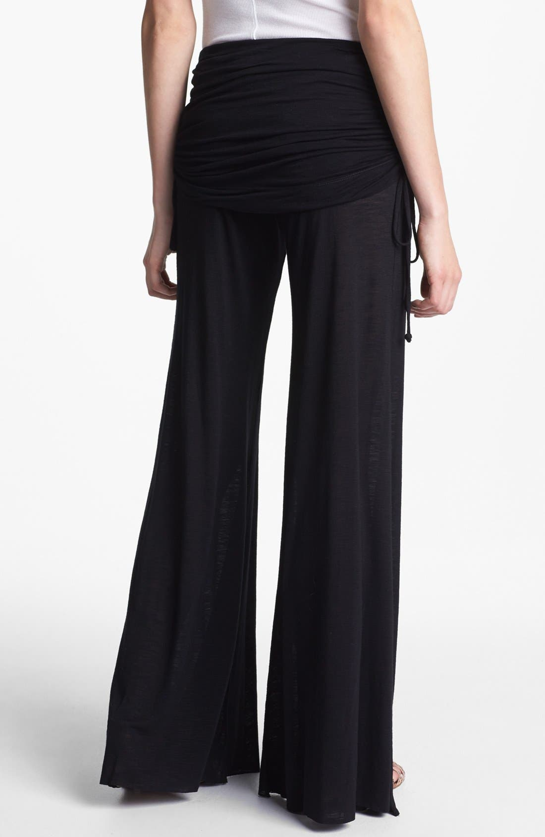 Alternate Image 2  - Young, Fabulous & Broke 'Sierra' Wide Leg Pants