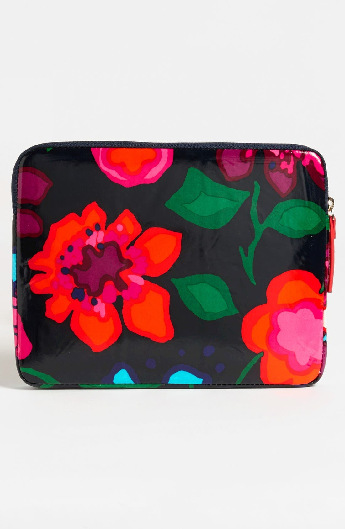 Alternate Image 4  - kate spade new york 'mexican floral' iPad sleeve