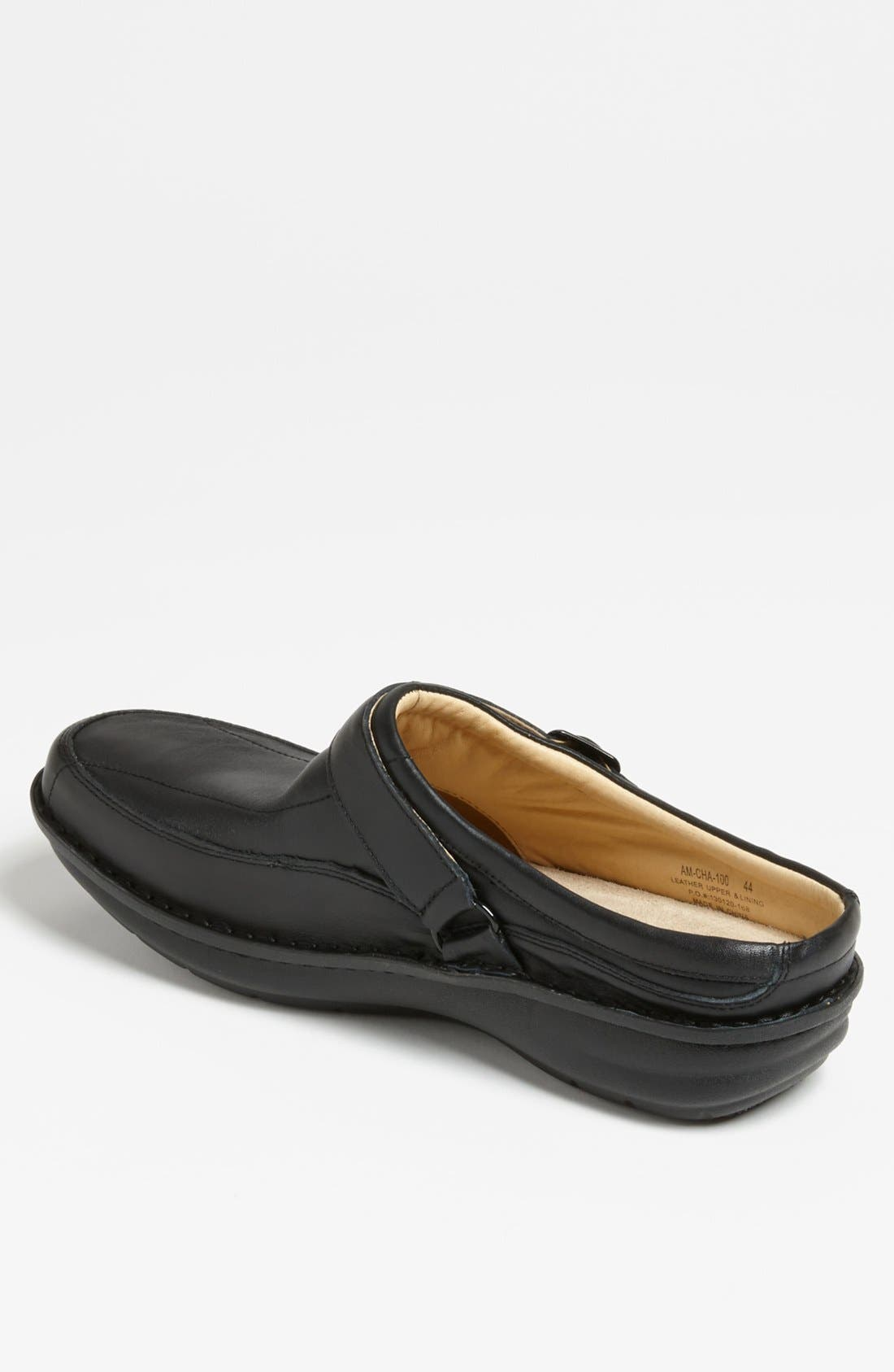 Alternate Image 2  - Alegria 'Chairman' Slip-On (Men)