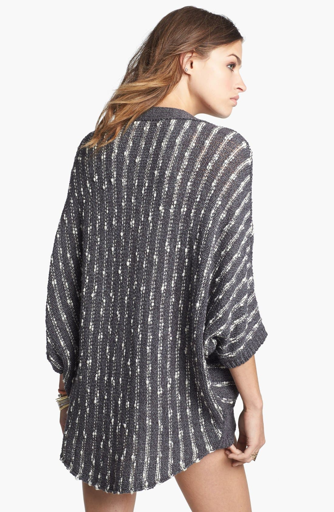 Alternate Image 2  - Free People 'Rabbit Moon' Cardigan