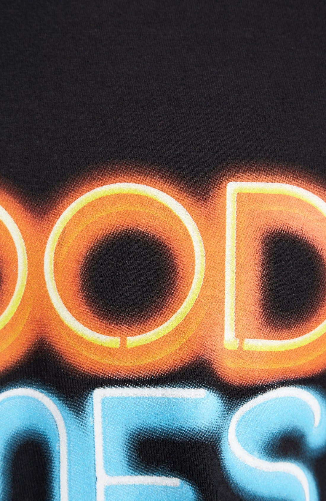 Alternate Image 3  - Bowery Supply 'Good Times' Graphic T-Shirt
