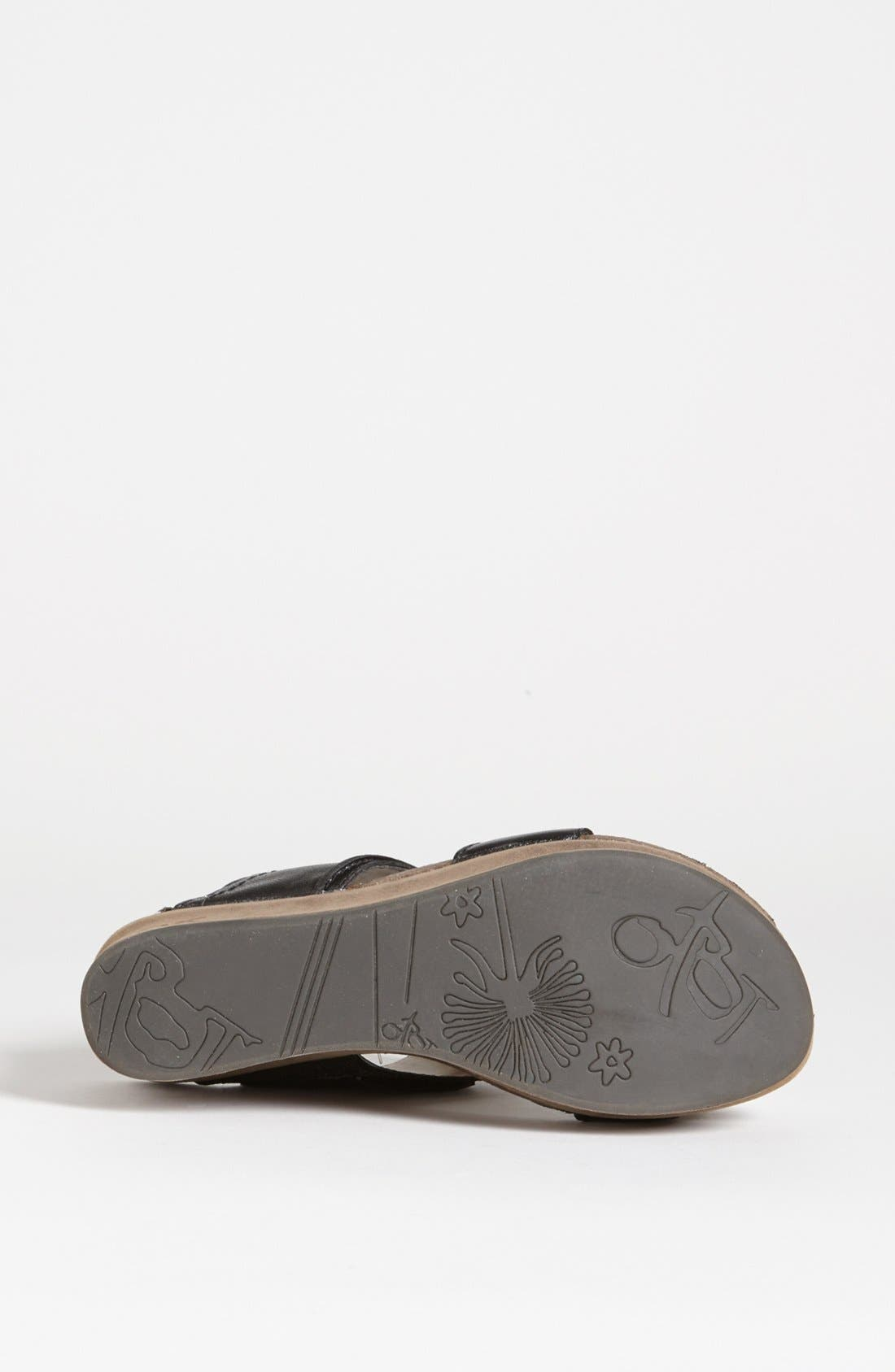 Alternate Image 4  - OTBT 'Brookfield' Slide Sandal
