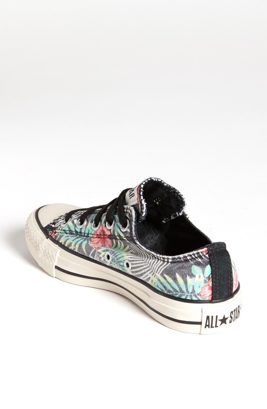 Alternate Image 2  - Converse Chuck Taylor® All Star® 'Florida Keys' Sneaker (Women)
