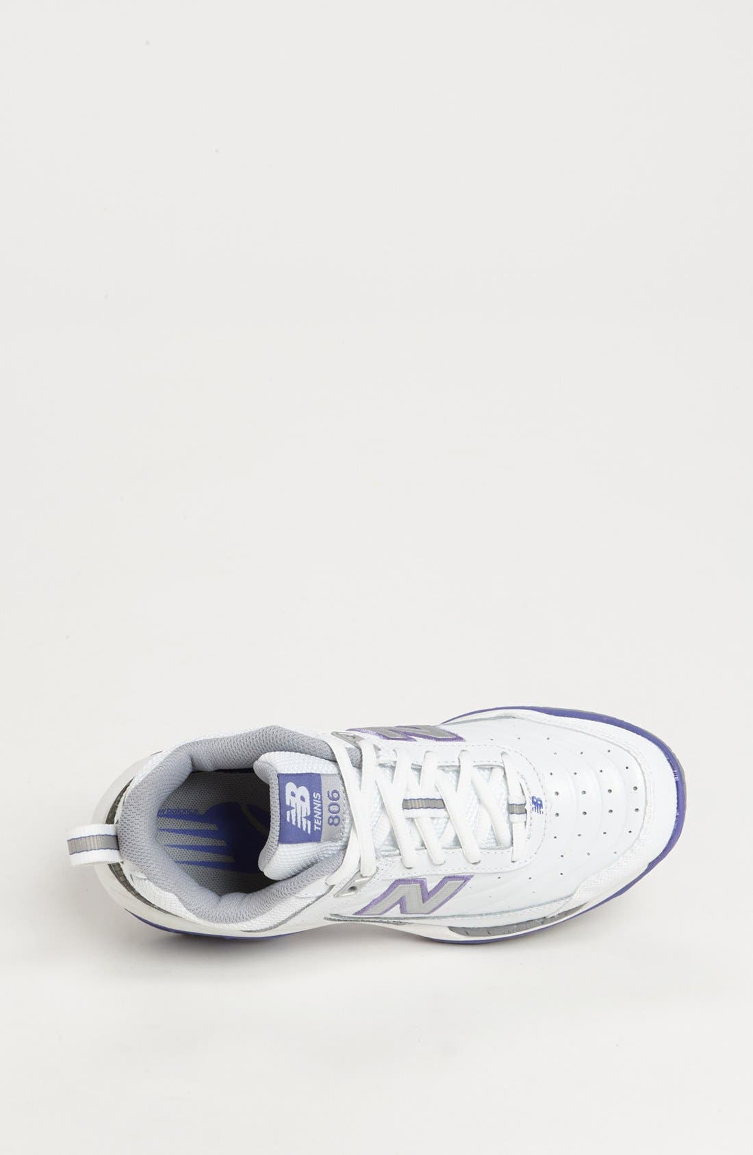 Alternate Image 3  - New Balance '806' Tennis Shoe (Women)