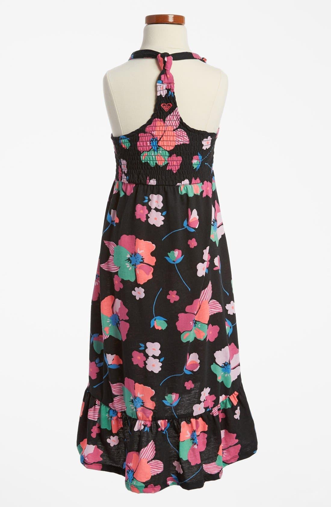 Alternate Image 2  - 'Summer Stunner' Dress (Big Girls)