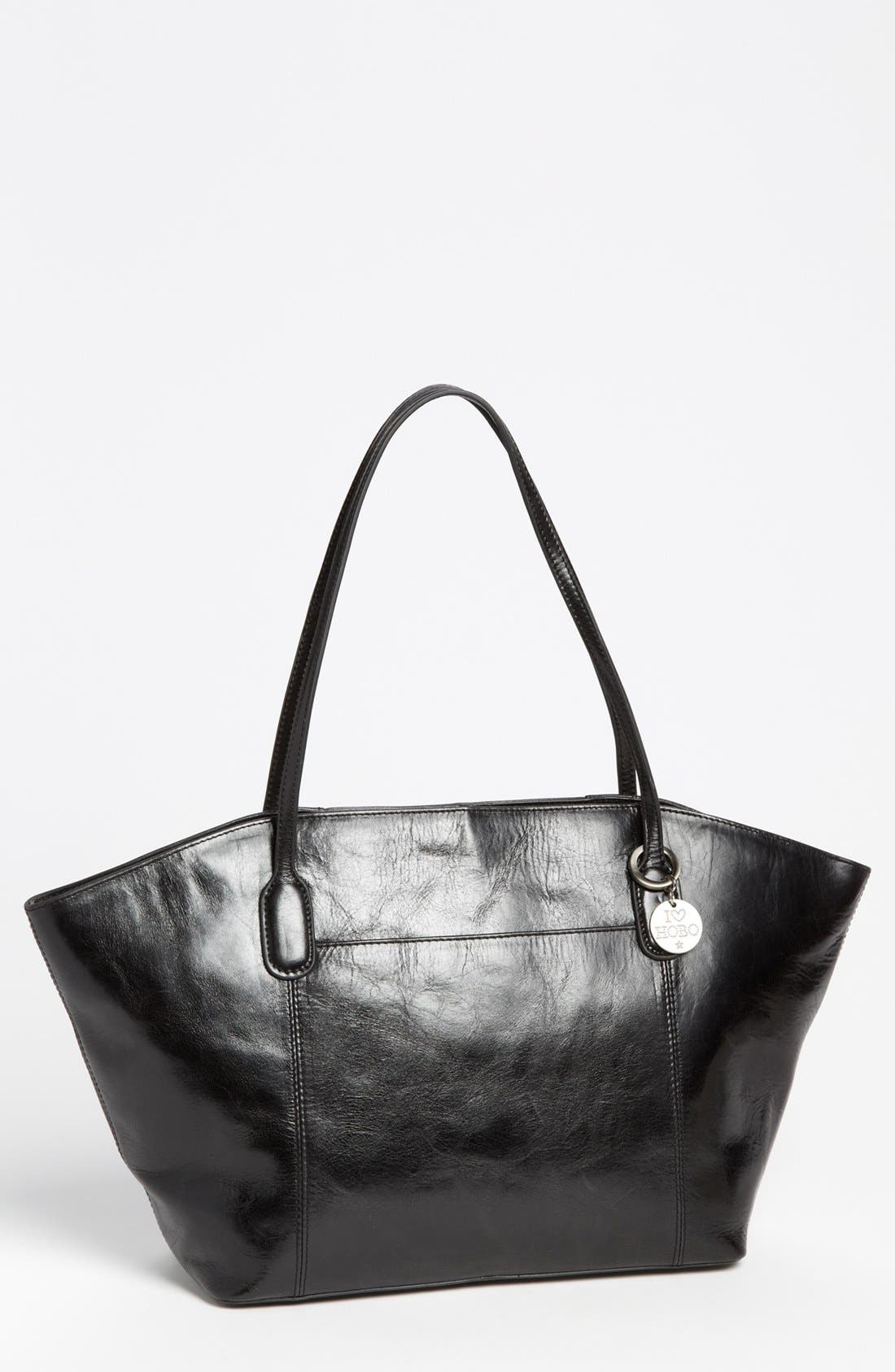 Alternate Image 1 Selected - Hobo 'Patti' Leather Tote