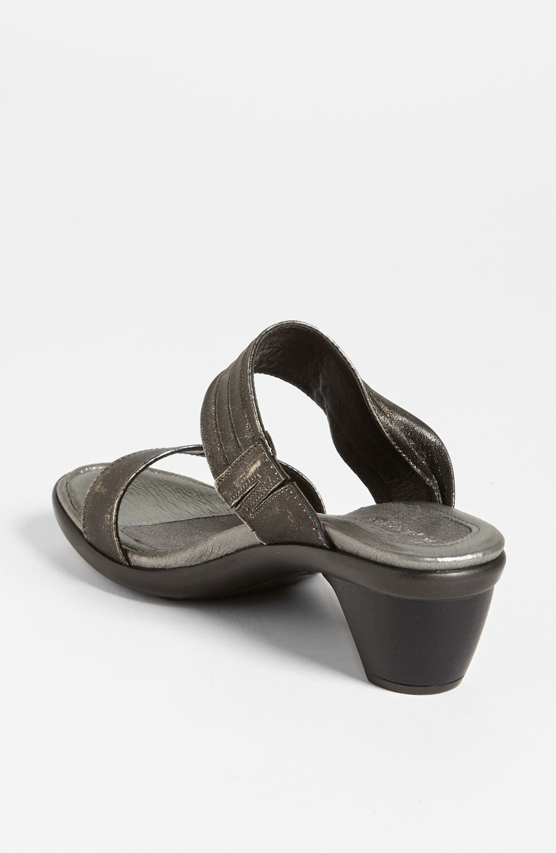 Alternate Image 2  - Naot 'Isis' Sandal