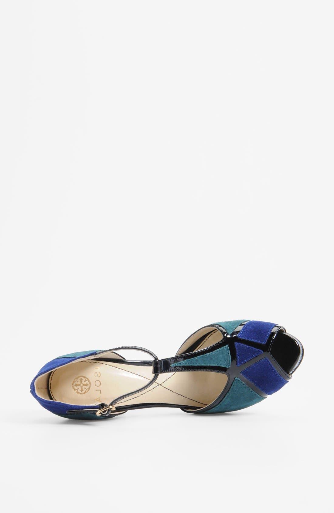 Alternate Image 3  - Isolá 'Catalina' Sandal