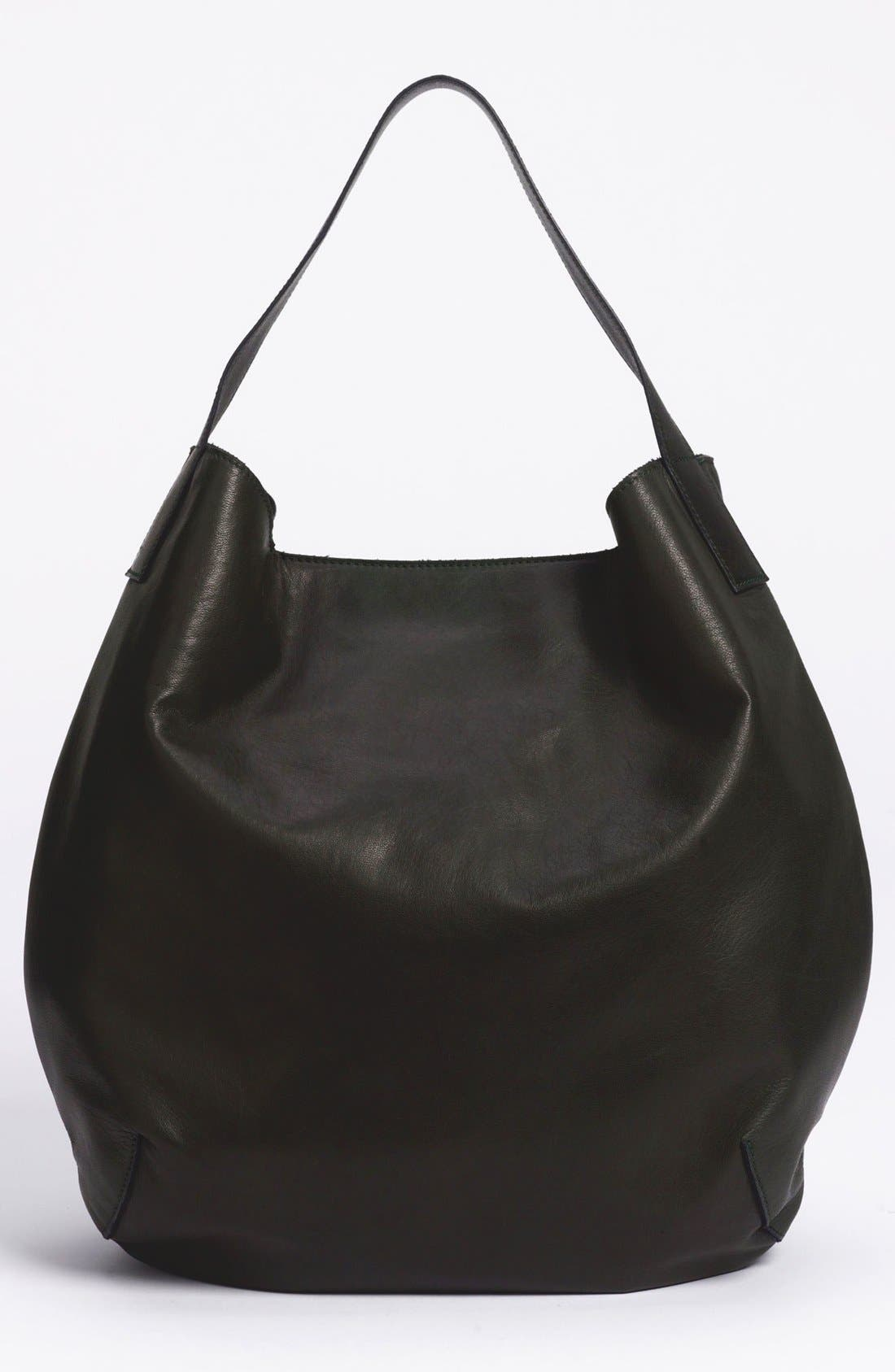 Alternate Image 4  - Marni Leather Hobo