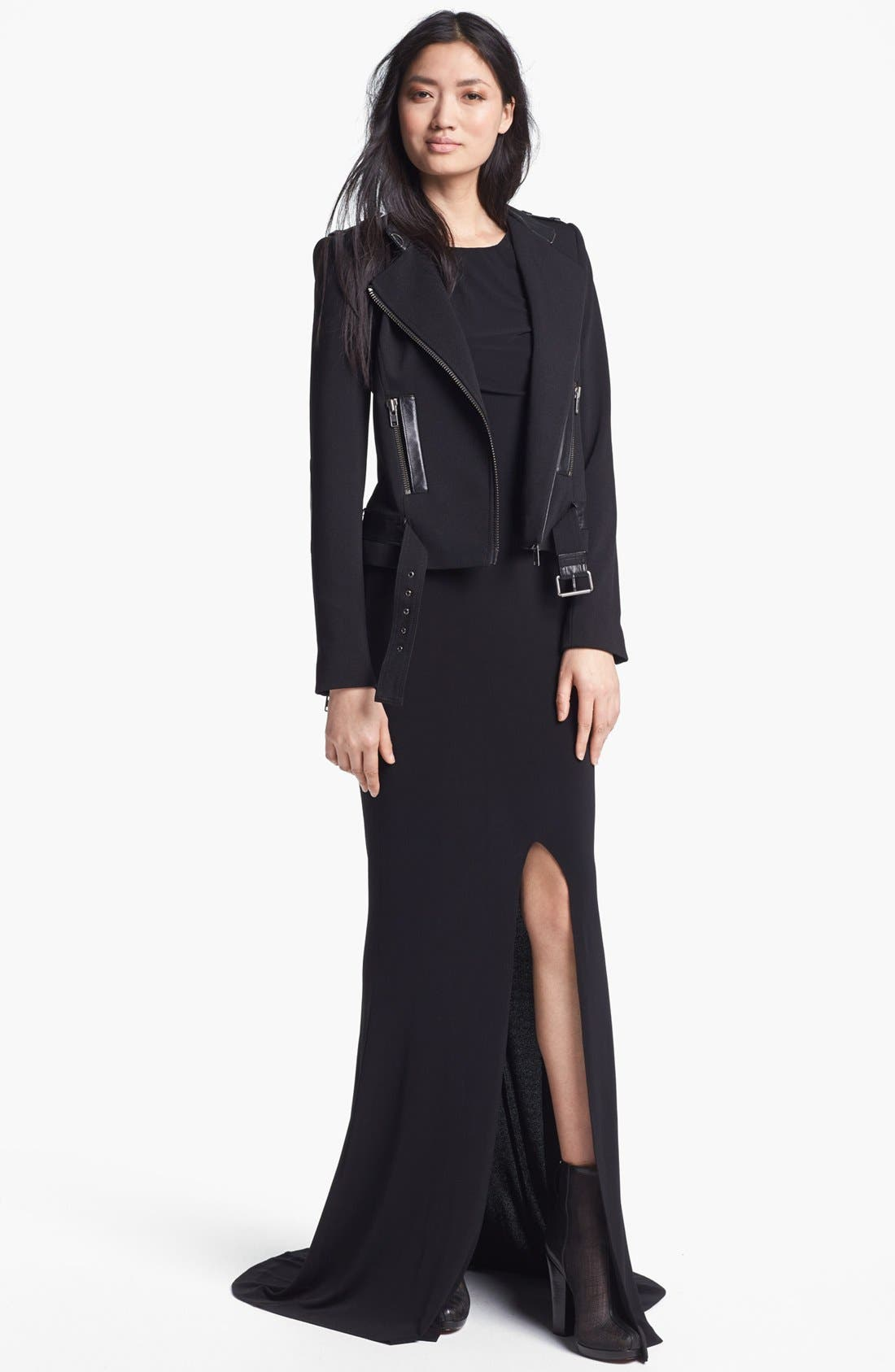 Alternate Image 2  - Rachel Zoe Jacket & Dress