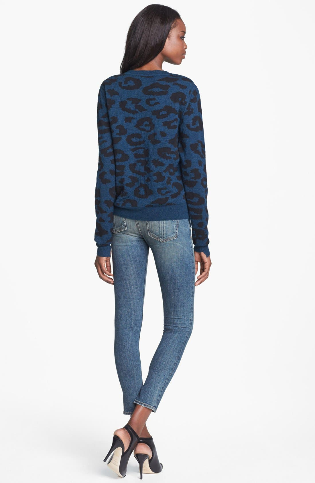 Alternate Image 3  - A.L.C. 'Grimal' Sweater