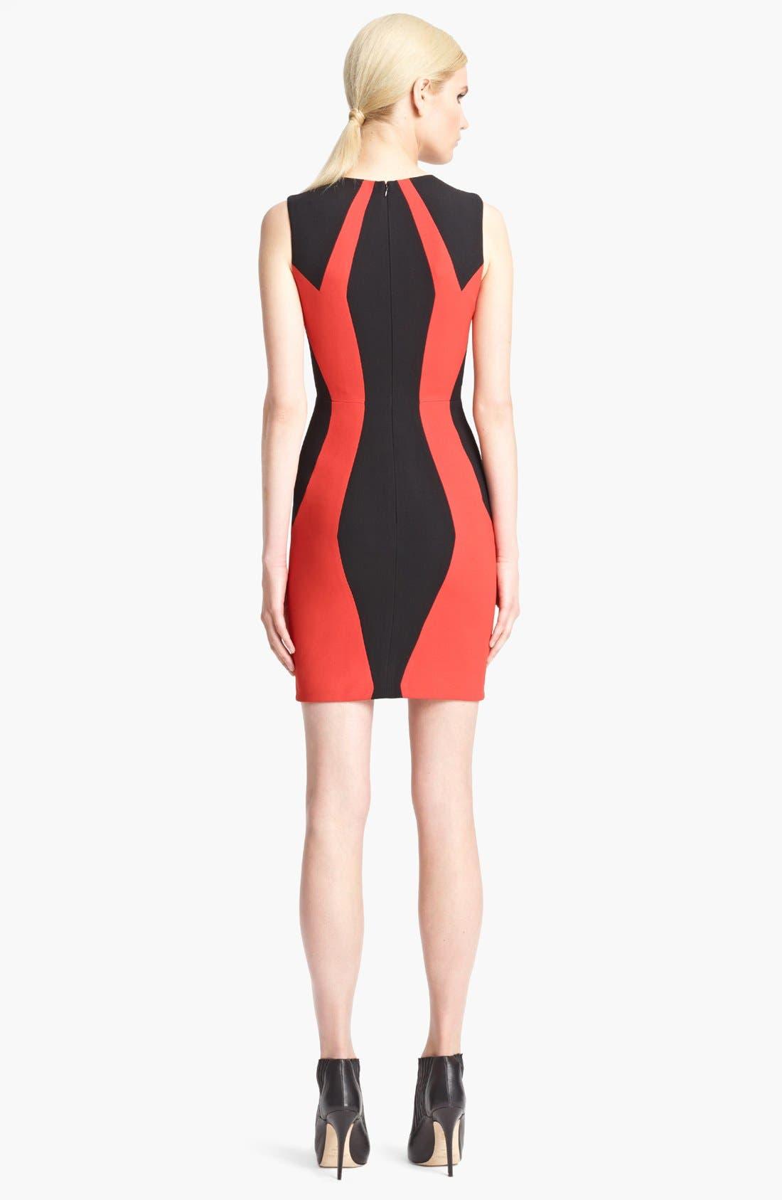 Alternate Image 3  - Jason Wu Paneled Sheath Dress