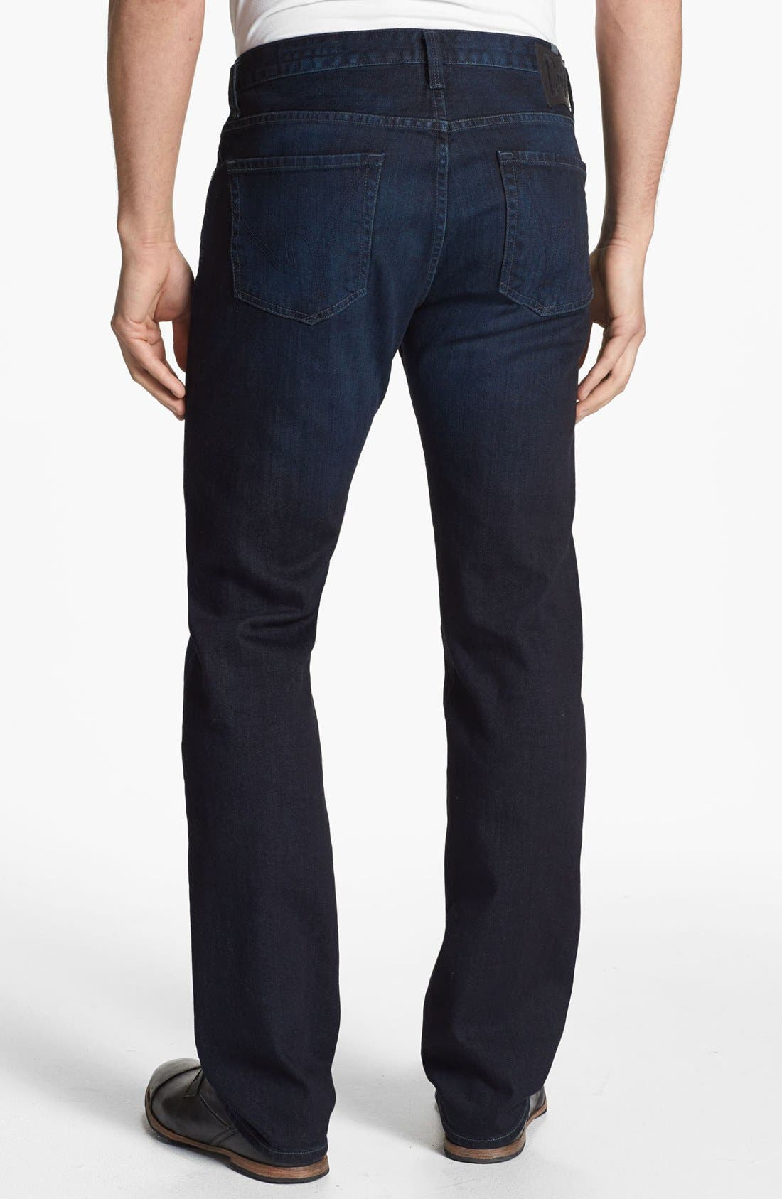 Alternate Image 2  - Citizens of Humanity 'Sid' Straight Leg Jeans (Lawson)