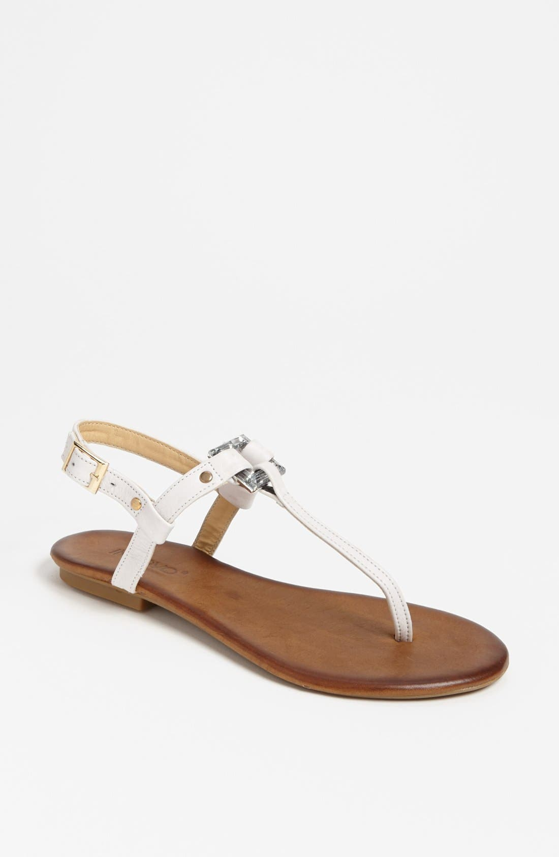 Alternate Image 1 Selected - Inuovo Sandal