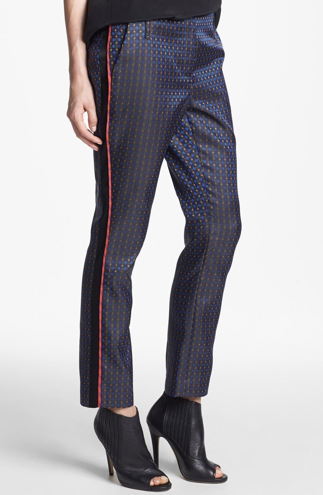 Alternate Image 4  - Elizabeth and James 'Dion' Trousers