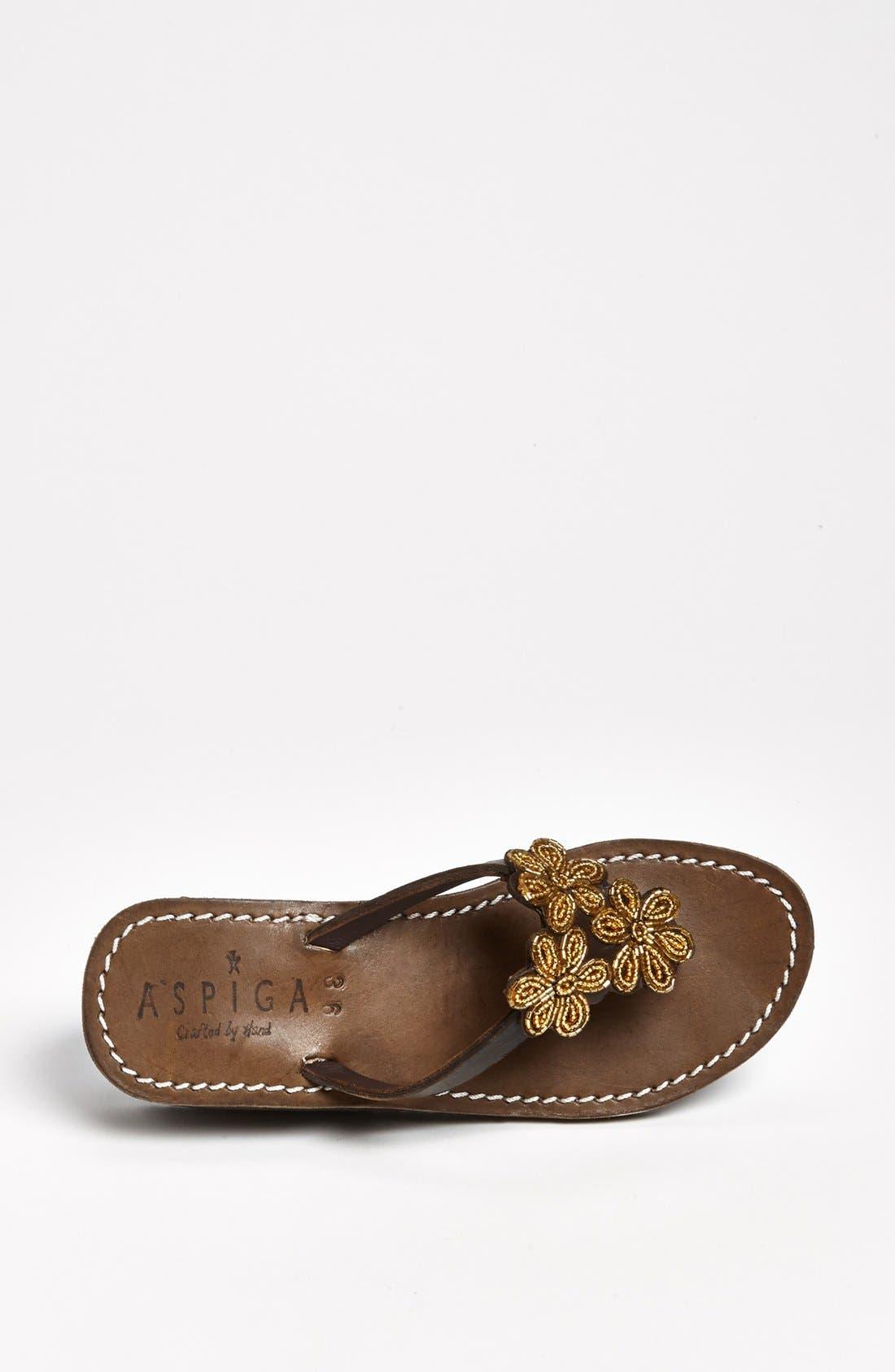 Alternate Image 3  - Aspiga 'Minazi' Sandal