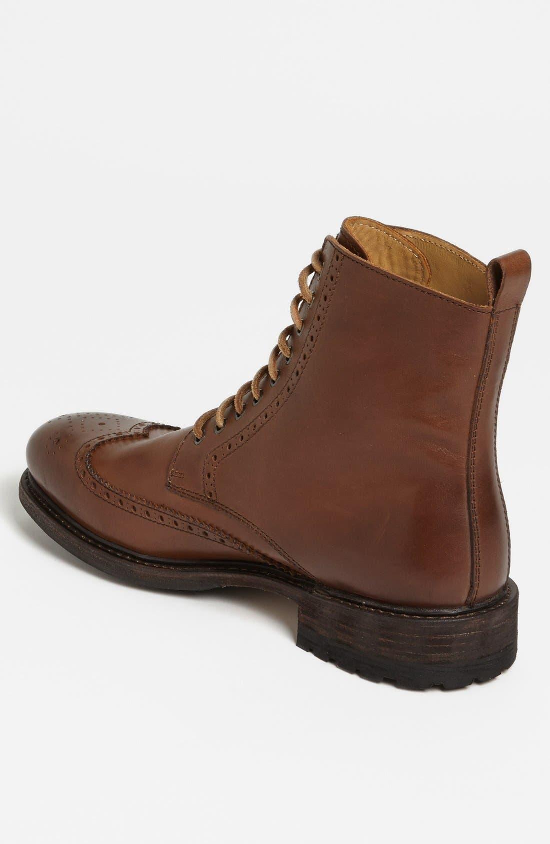 Alternate Image 2  - Blackstone 'EM 37' Boot (Men)