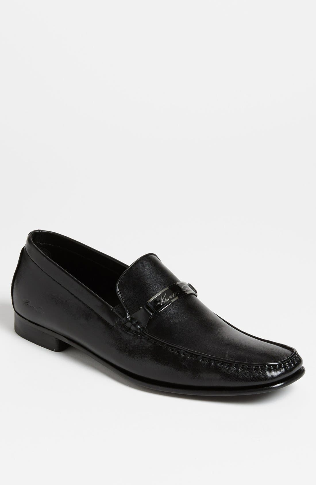 Alternate Image 1 Selected - Kenneth Cole New York 'Bologna' Loafer