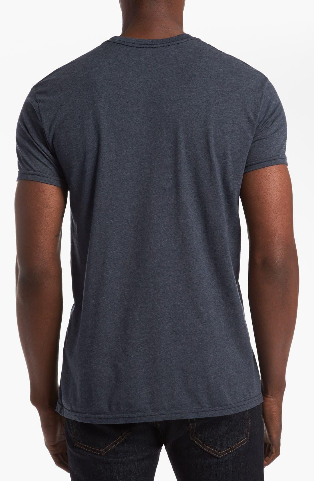 Alternate Image 2  - Retro Brand 'Chevrolet' T-Shirt