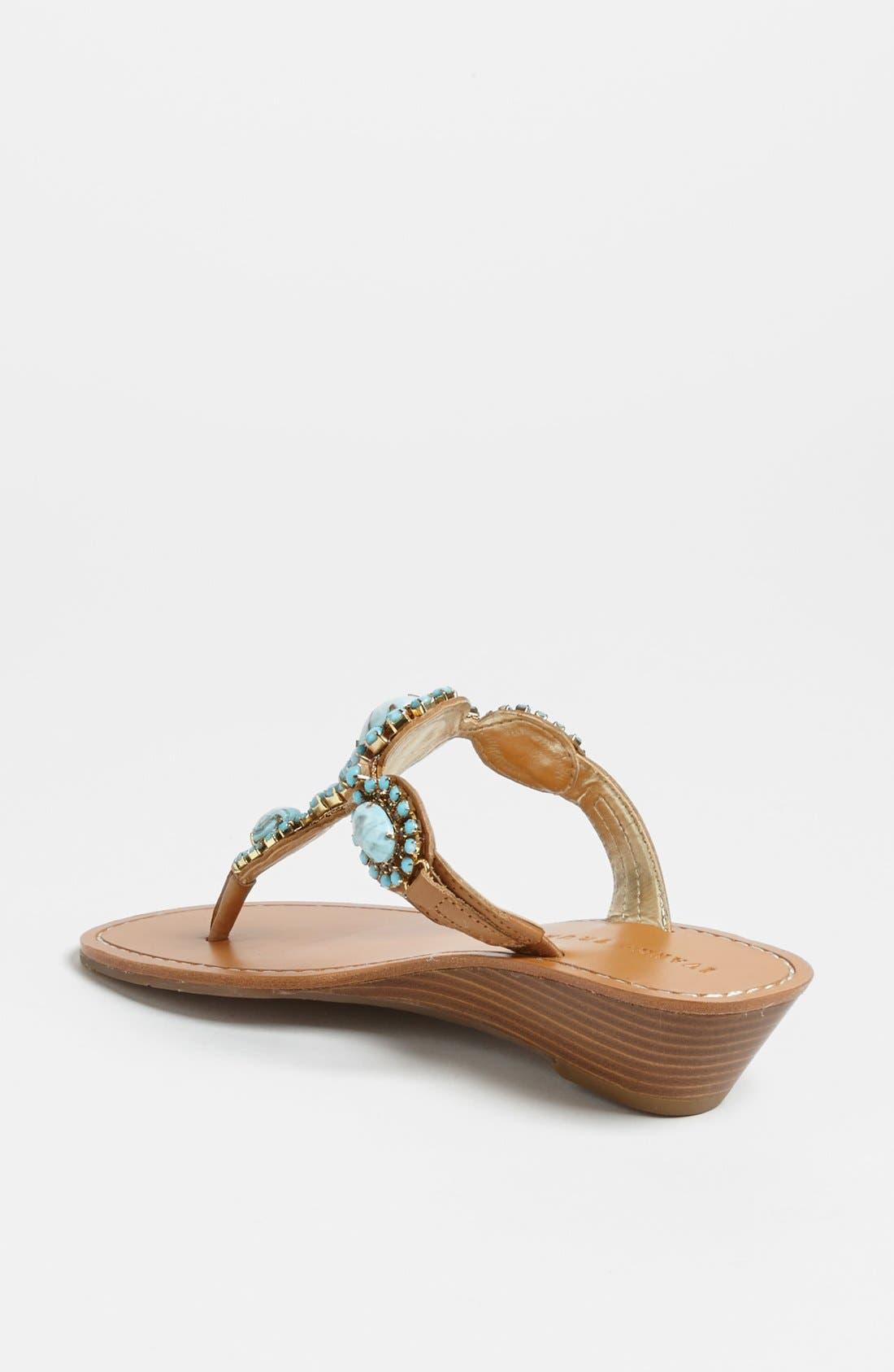 Alternate Image 2  - Ivanka Trump 'Jody' Sandal