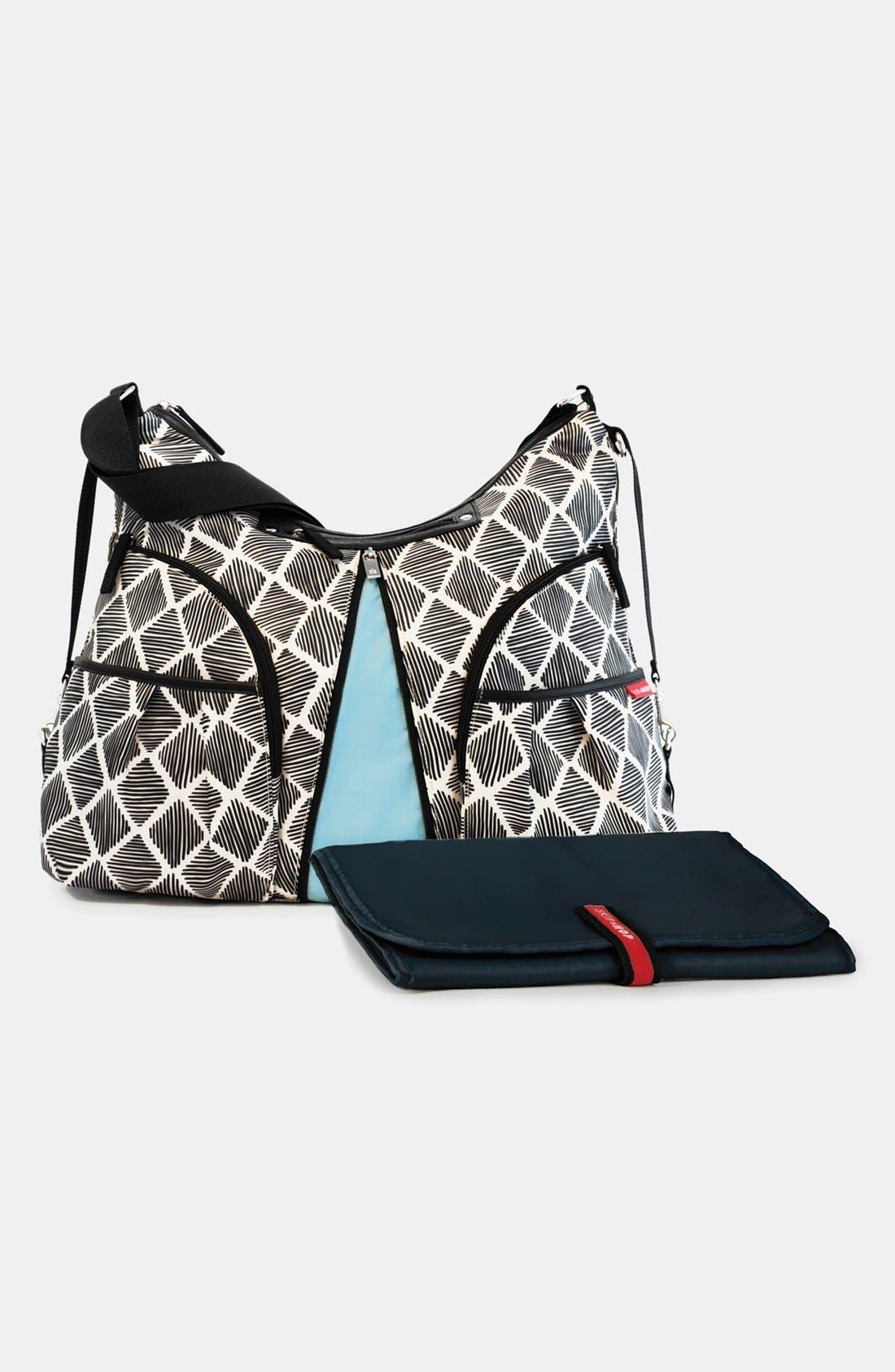 Alternate Image 2  - Skip Hop 'Versa' Diaper Bag
