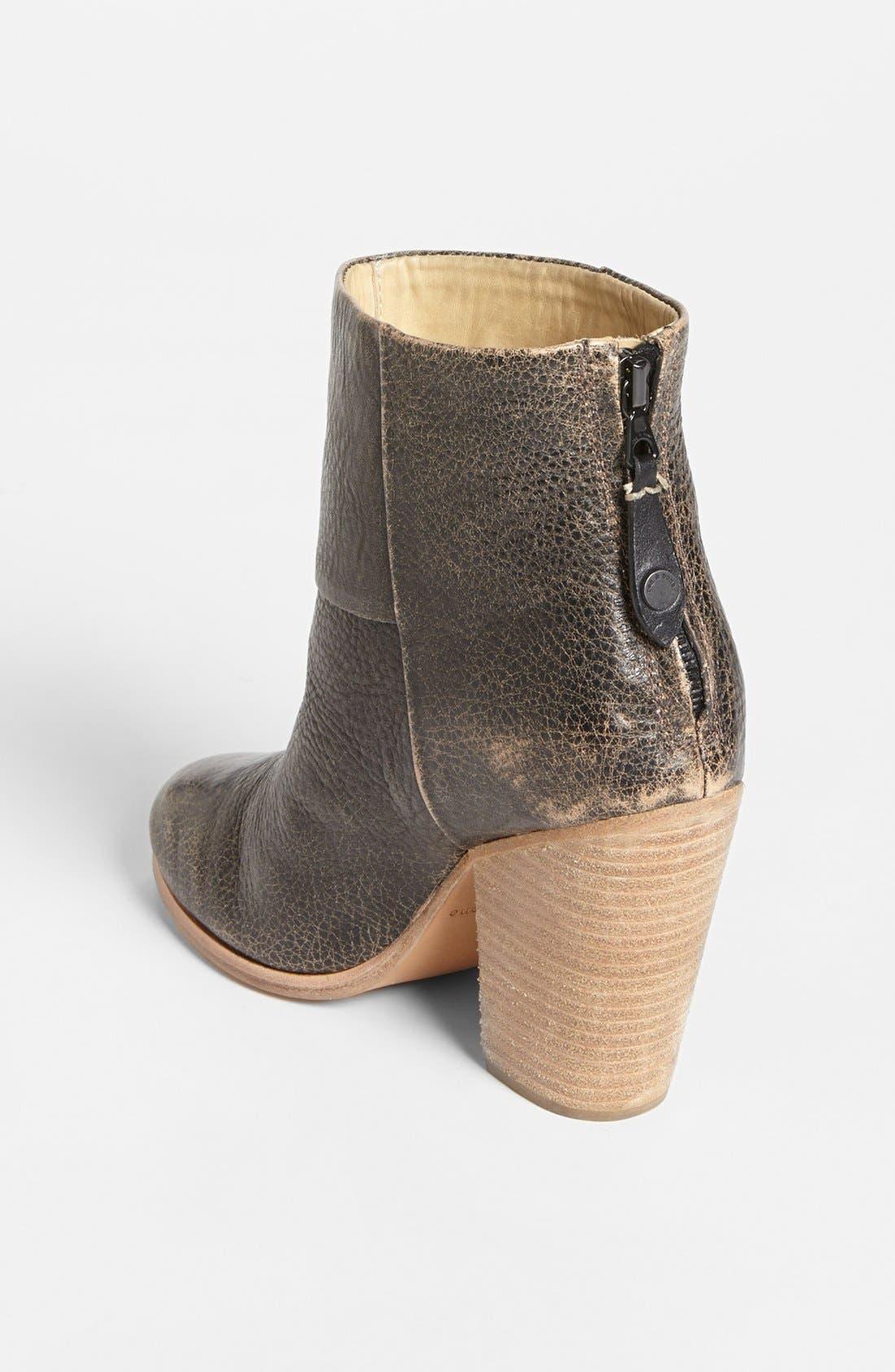 Alternate Image 2  - rag & bone 'Classic Newbury' Boot