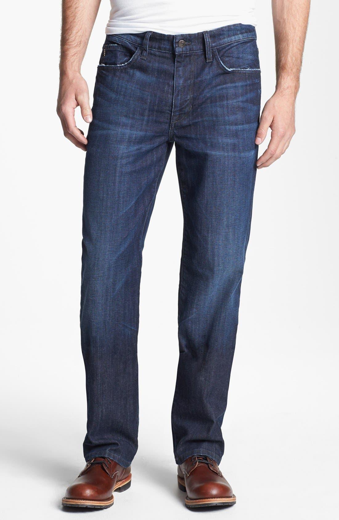 Alternate Image 2  - Joe's 'Rebel' Relaxed Leg Jeans (Derek)