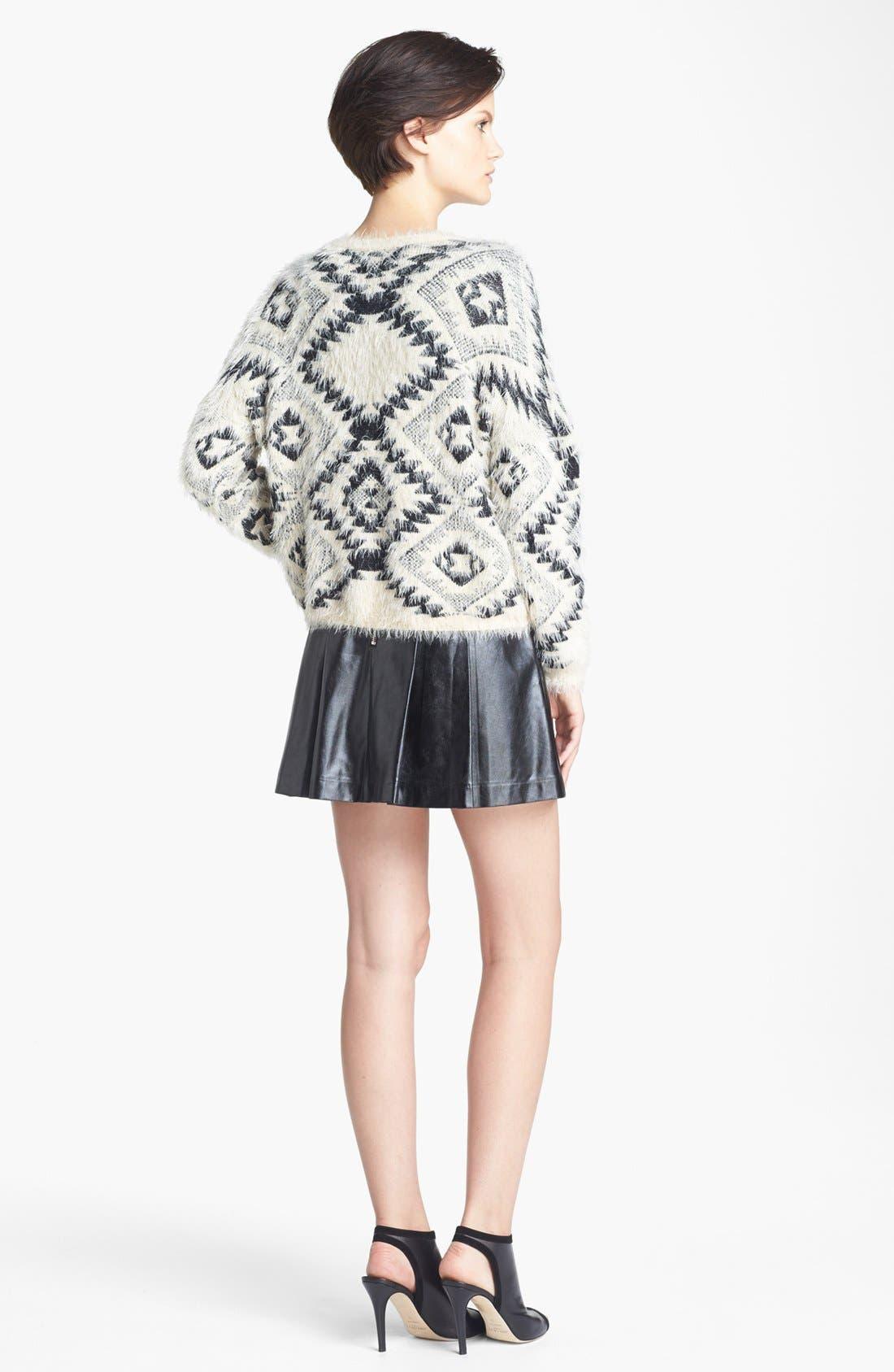 Alternate Image 2  - Mcginn 'Taylor' Oversized Sweater