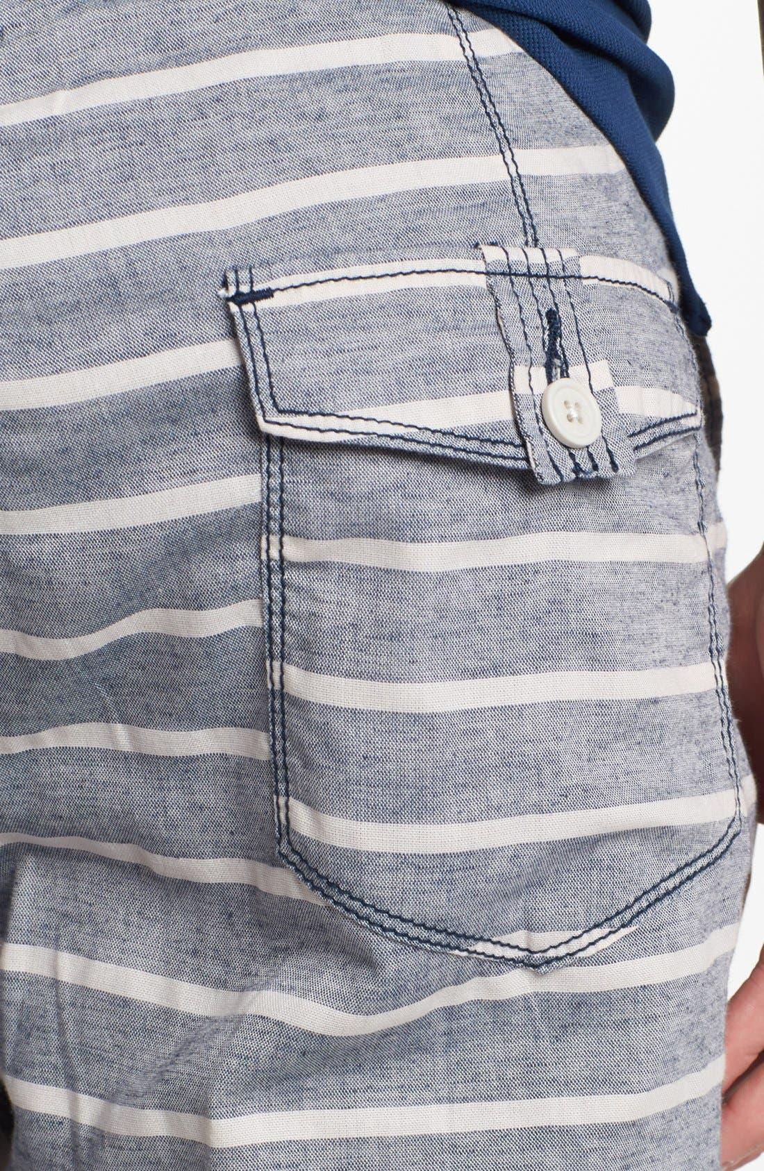 Alternate Image 4  - Howe 'Switch Stance' Reversible Shorts