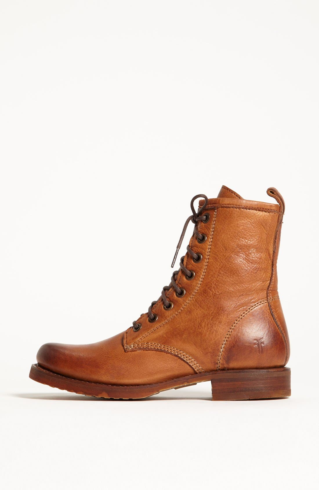Alternate Image 4  - Frye 'Veronica Combat' Boot (Women)