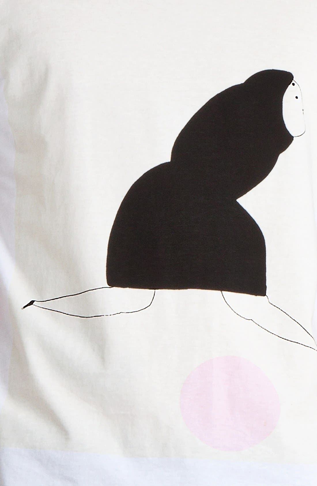 Alternate Image 3  - Marni Graphic T-Shirt