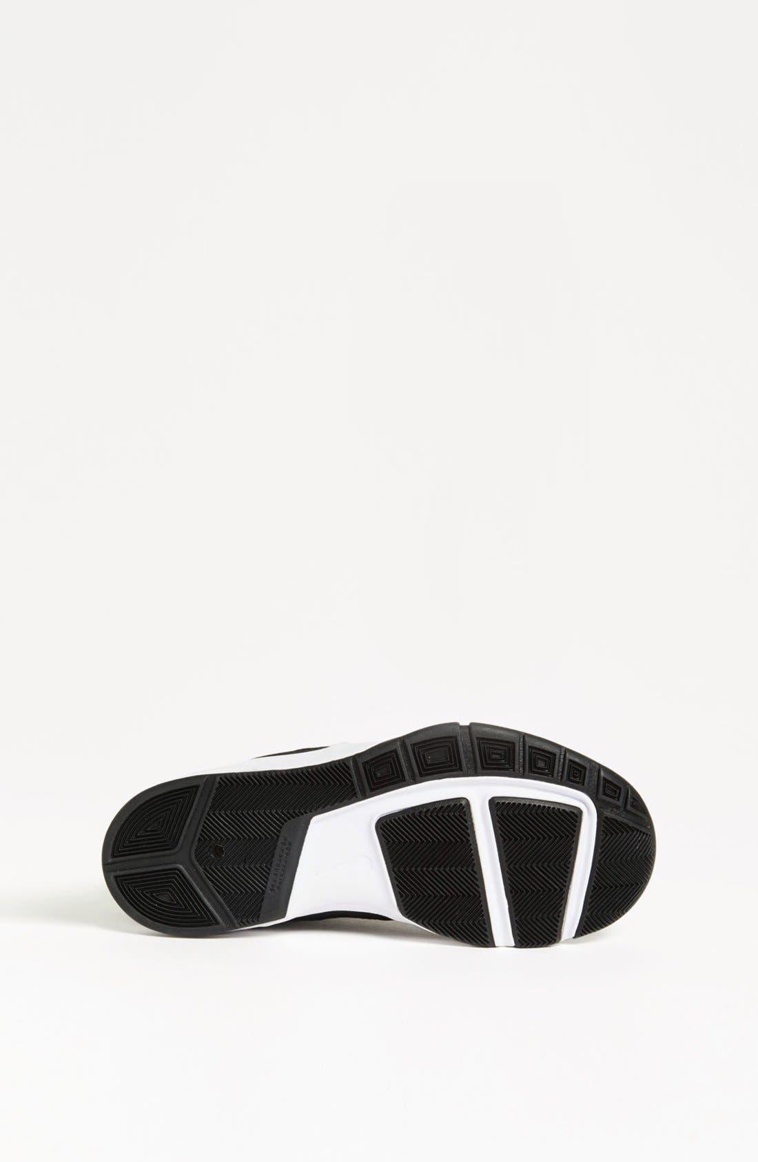 Alternate Image 4  - Nike 'Air Max Stutter Step' Basketball Shoe (Big Kid)