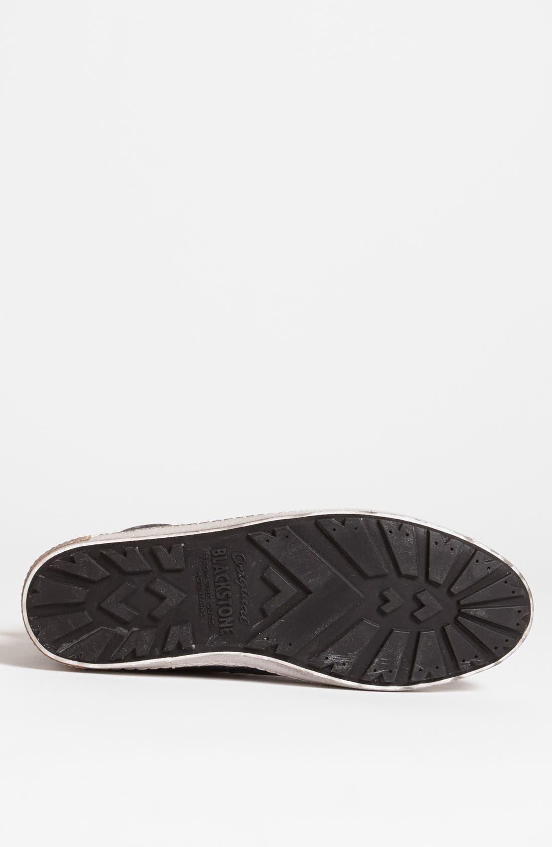 Alternate Image 4  - Blackstone 'AM 02' High Top Sneaker