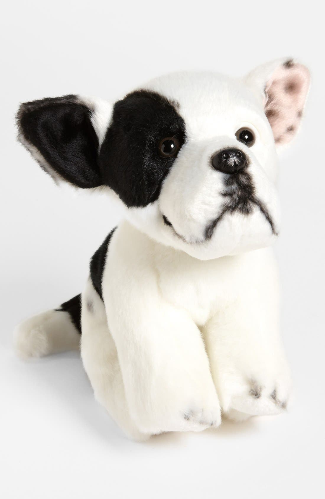Alternate Image 1 Selected - Gund 'Jonny Justice - Top Dog' Stuffed Animal