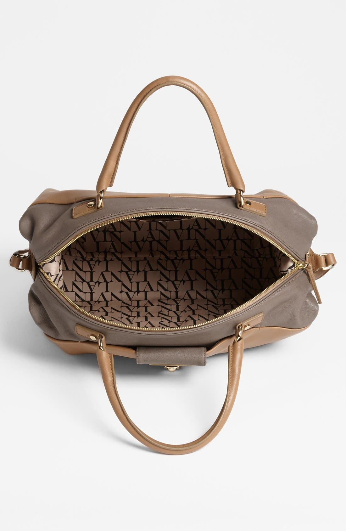 Alternate Image 3  - Lanvin 'For Me - Large' Leather Tote