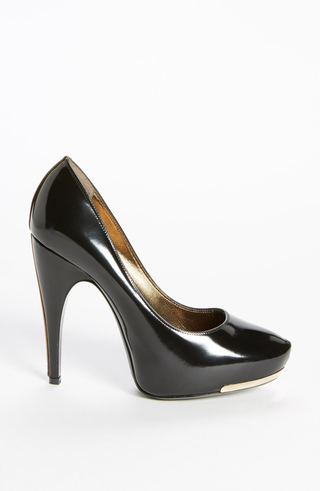 Alternate Image 4  - Lanvin Internal Platform Pump
